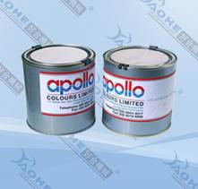 英國Apollo阿波羅油墨